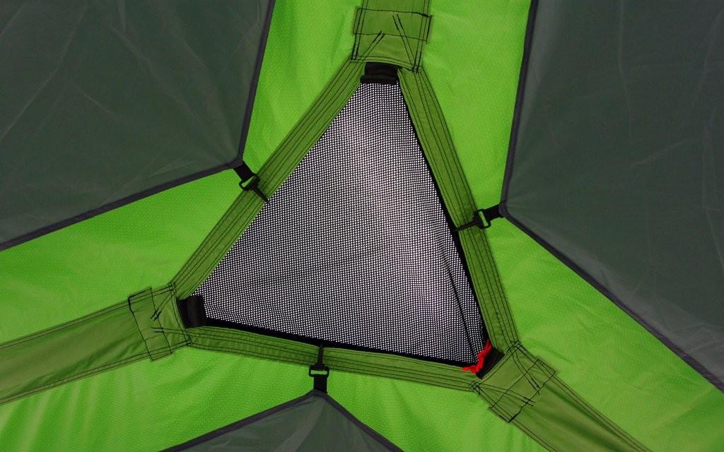 Tentsile Stingray Forest Green Trädtält | GetCamping.se